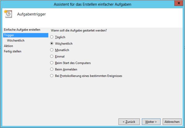 Windows Server 2012 - WSUS Server Cleaup 3