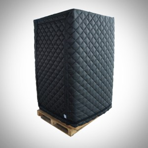 Chill Xpress Pallet Cover Heavy Duty Cold Room Plus