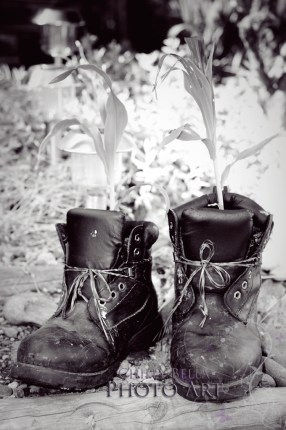 Leaky Boots