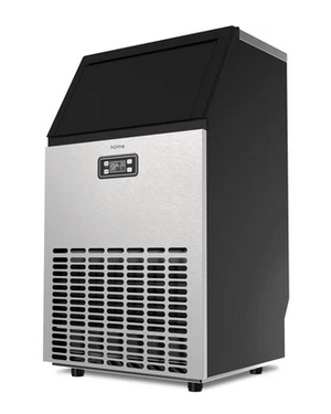 hOmelabs commercial ice maker