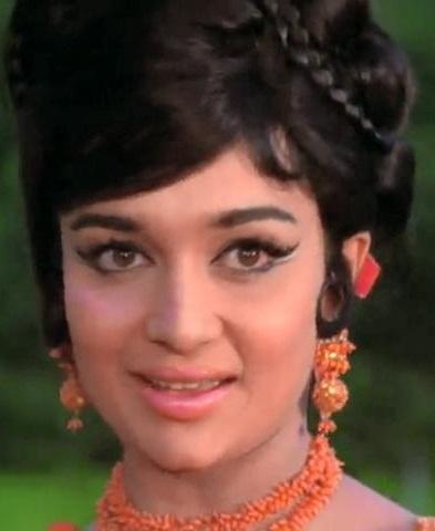 Asha Parekh Age Movies Biography Photos