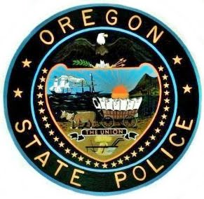 Klamath County Sheriff and Oregon State Police  Chiloquin