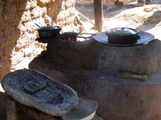 cocina en Guajaray