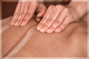 Swedish Classic Massage Chiltern Mobile Massage