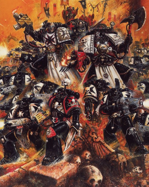 black-templars