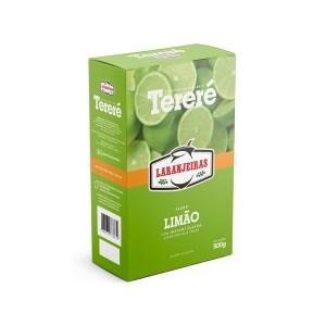 Tereré – Limão – Sede Zero – Composta de Erva Mate – 500g – Mate Laranjeiras