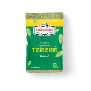 Tereré – Erva Mate Especial Natural – 500g – Mate Laranjeiras