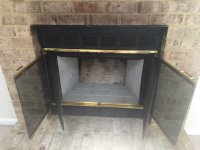 Woodstove or Prefabricated Fireplace Removal and/or ...