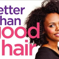 """CONFESS: I'M IN CURLY NIKKI'S NEW BOOK, """"BETTER THAN GOOD HAIR""""!"""