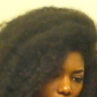 KINKS: NATURAL HAIR AIN'T FOR EVERYBODY! HUH?