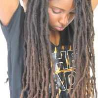 KINKS: EVER THOUGHT ABOUT LOCING YOUR NATURAL HAIR?