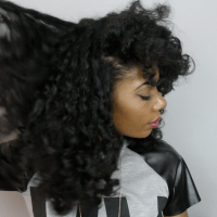 7 WAYS TO ACCELERATE HAIR GROWTH