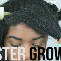 DIY HAIR GROWTH OIL + MY GROWTH RESULTS
