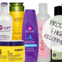 PRODUCT RECOMMENDATIONS FOR HEALTHY HAIR & GROWTH
