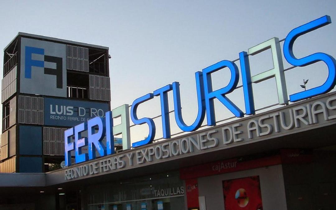 Feria Internacional de Muestras de Asturias 2016
