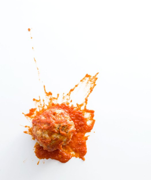 Meatball Splat | Minimally Invasive