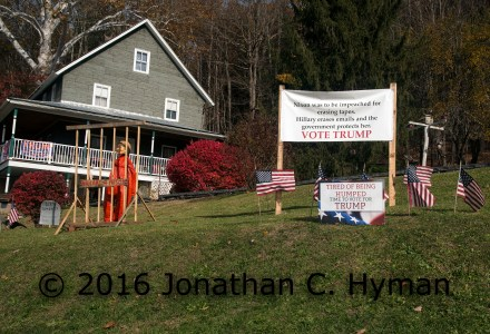 election-2016-vote-trump-dont-get-humped-j-hyman-photo