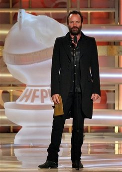 Golden Globe Awards Show