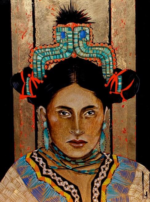 'Azteca'
