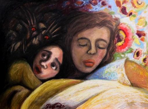 'Night Terrors'