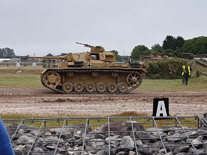 Tank Fest 2017