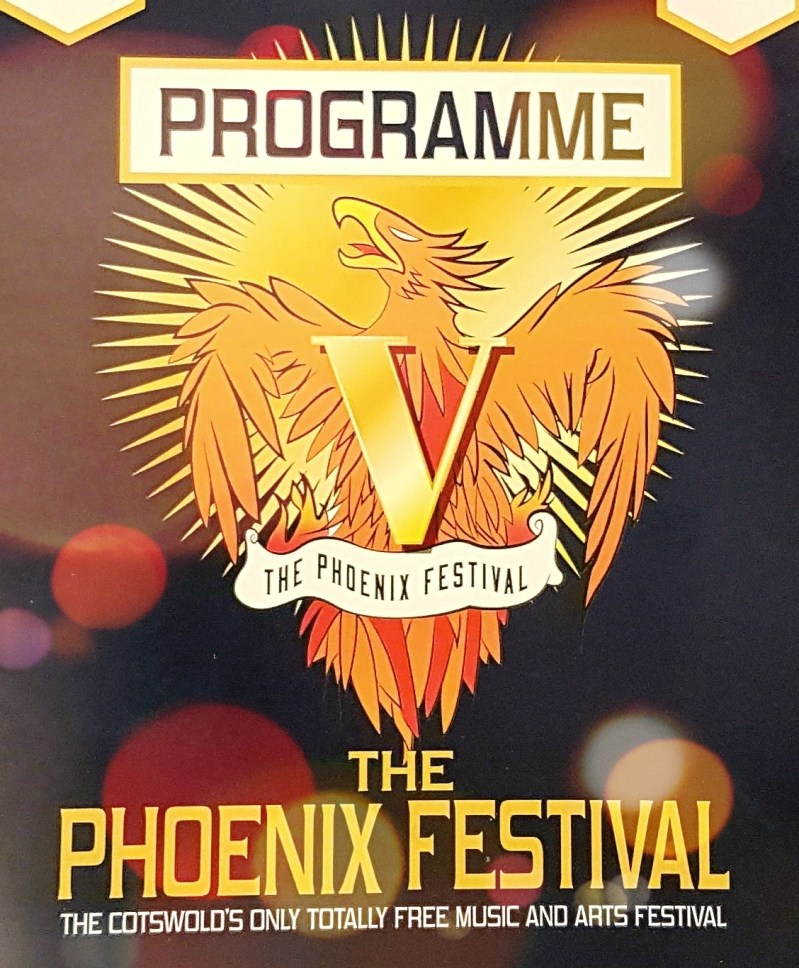 The Phoenix Festival