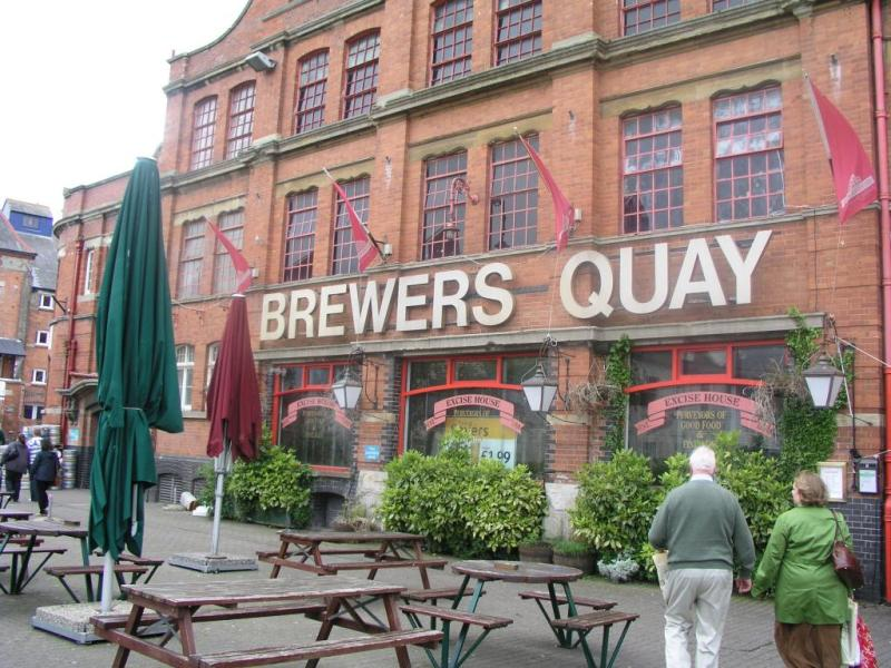 Brewers Quay, Weymouth