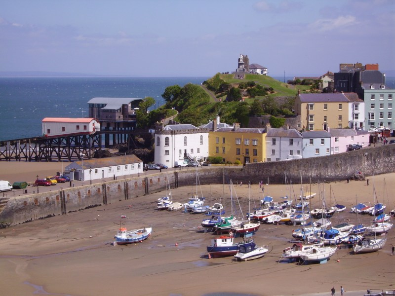 Favourite things to do in Tenby, Wales | Guest Post