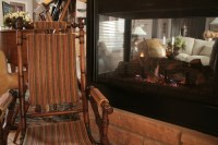 Service Your Gas Fireplace - Green Bay WI - The Chimney Guy