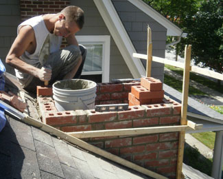 Metro Detroit Preferred Chimney And Brick Repair Company