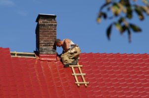 Chimney Repair In Brighton MI