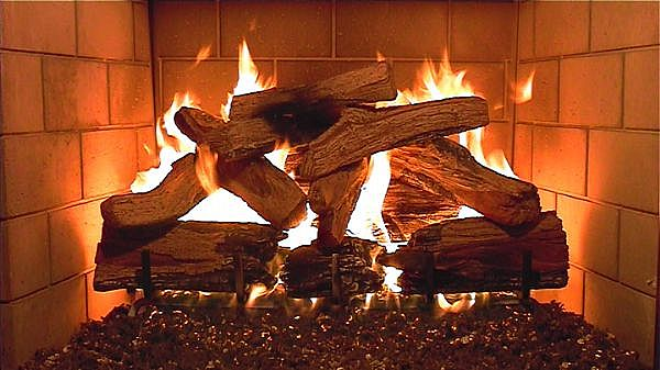 5 reasons your fireplace