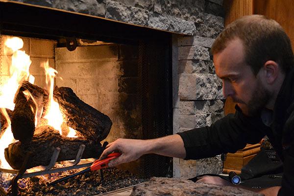 Fireplace Repair Indianapolis