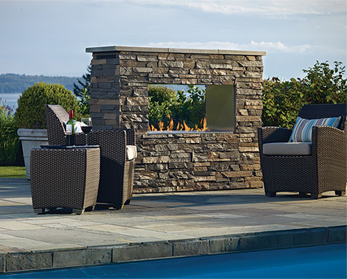 Outdoor Fireplaces  Firepits  Fireplace Repair  Indianapolis IN