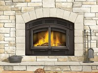 Wood & Gas Fireplaces - Fireplace Restoration ...