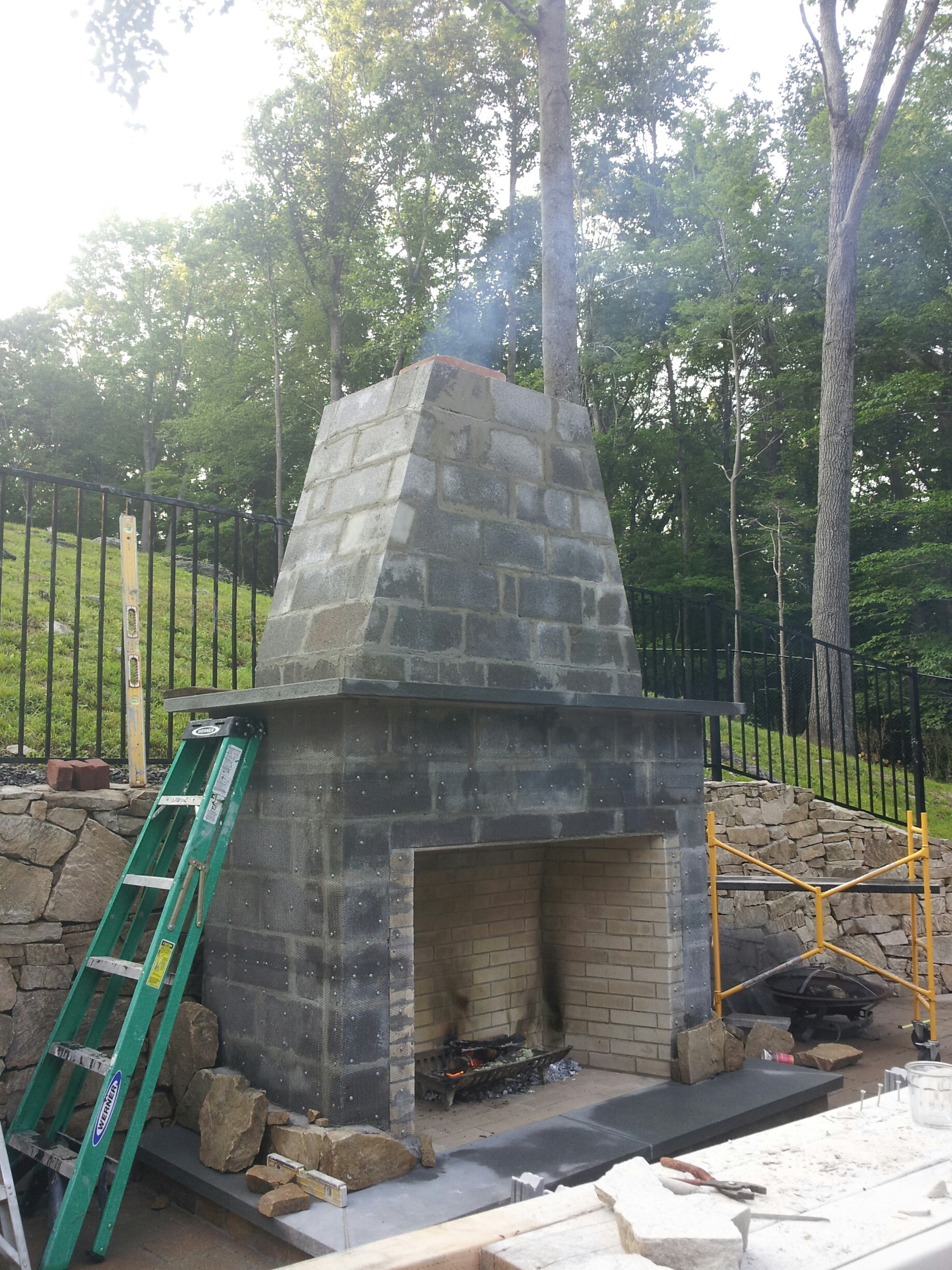 Chimney Construction  Repair  Chimneys Plus Chimney Service  Bethel CT  Chimney Sweep