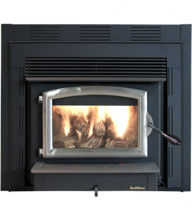 Buck Stove Model 74 ZC  Chimneys Plus