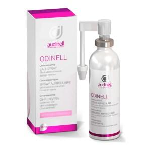 Odinell Spray de Limpeza Auditivo