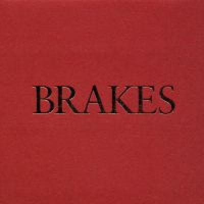 Chimpomatic  Brakes Review  Give Blood  2005  Music Album