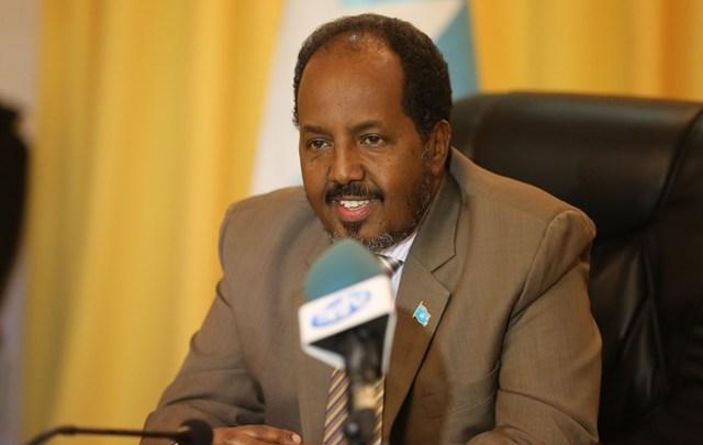 Tension as Somalia Parliament Moves to Impeach President | ChimpReports