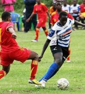 FWEL: Kawempe, Muteesa Lock Horns in Epic Clash | ChimpReports