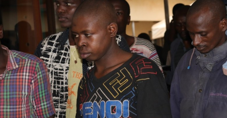 Murder Suspects Young Mulo and Group Charged | ChimpReports
