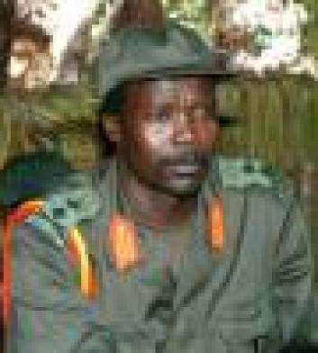 How Recordings that Helped UPDF Intercept LRA Communications