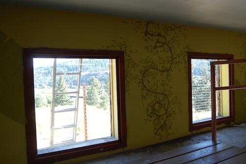 LUSH 2 new windows