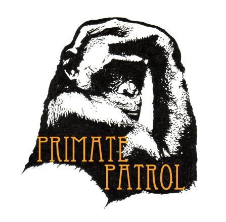 Primate Patrol logo