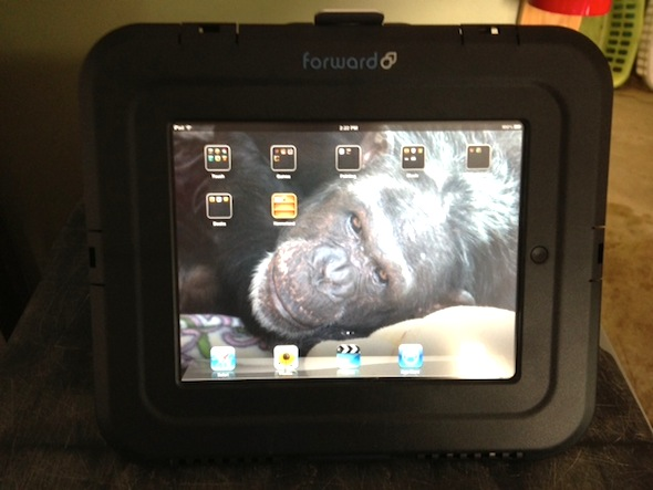 web ipad with case jamie background