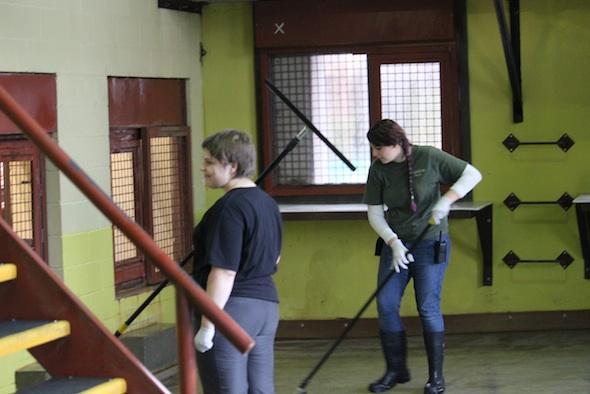 web_volunteers_Lizz_Holly_clean_squeegee_PR_ek_IMG_6187