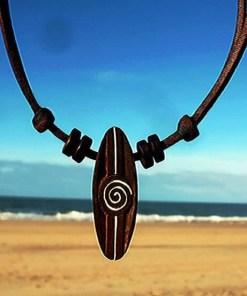 Surferkette Herren Surfer Halskette