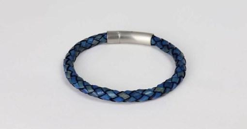 Chimuwaves Lederarmband Sylt Armband