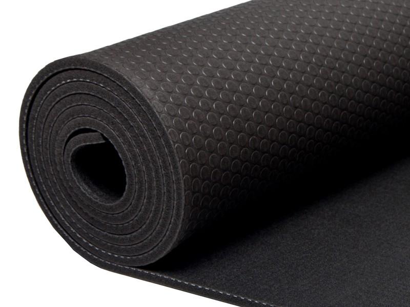 tapis de yoga ashtanga pro mat 183cm x 61cm x 6mm